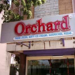 HV Neon Orchard