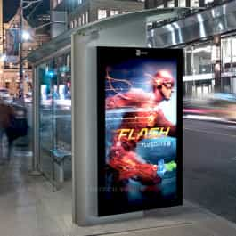 Digital Signage Display 3
