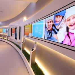 Digital Signage Display 6